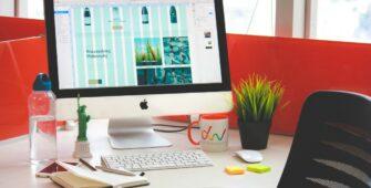 renovar diseño web