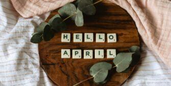 campaña marketing abril