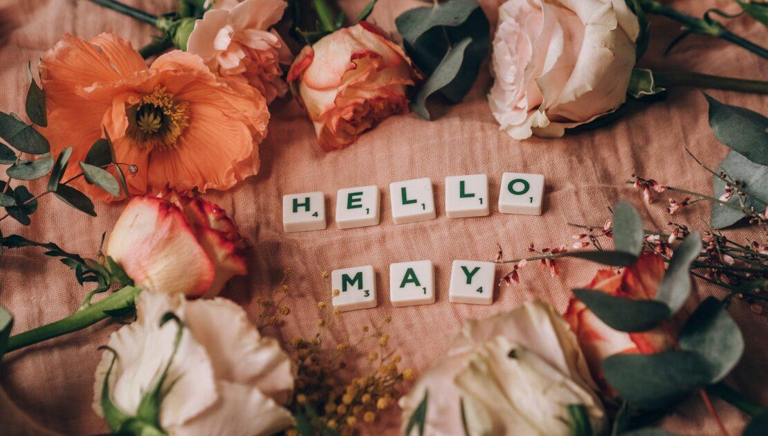 campaña marketing mayo