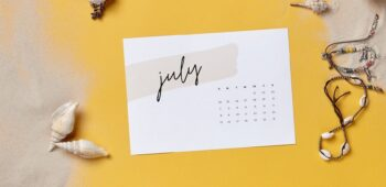 calendario marketing julio